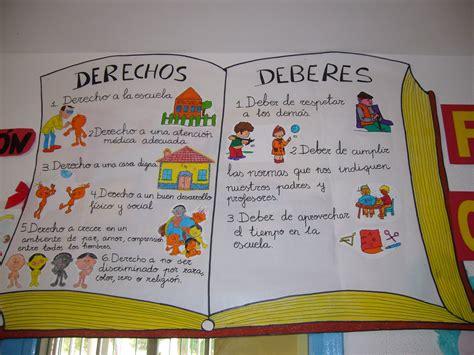 En busca del corazón verde: Derechos y deberes de la Infancia