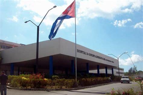 En Cienfuegos, mejor hospital sin dolor