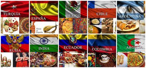 En Coyoacán el 4º. Festival Sabores y Artesanías del Mundo ...