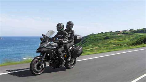 En D13 motos te damos consejos para preparar tu viaje en ...