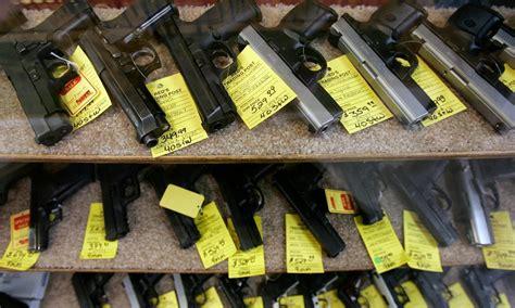 En datos: La violencia por armas en Estados Unidos ...