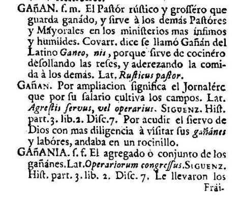 En defensa del Diccionario: de almóndigas y otras ...