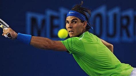 En directo: Nadal Federer   ABC.es