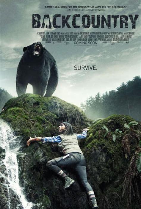 En el bosque sobrevive  2014    FilmAffinity