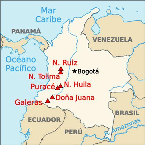 EN EL MAPA DE COLOMBIA DONDE SE UBICA IMAGUI   Imagui