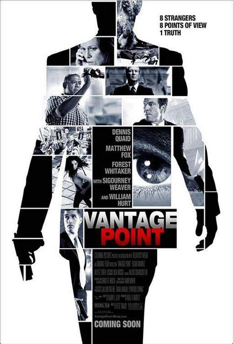 En el punto de mira (2008) - FilmAffinity