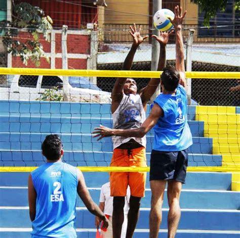 En El Salvador se desarrolla campeonato centroamericano de ...