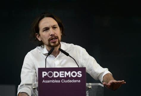 En Espagne, Podemos s'impose face aux partis politiques ...