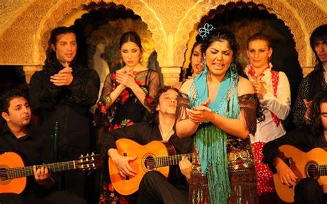 En España nadie escucha salsa ni flamenco | OpenStereo