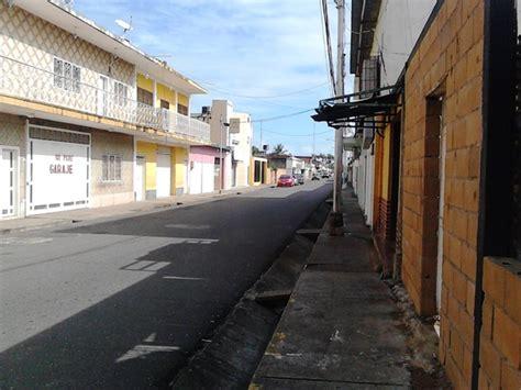 En fotos: un domingo como cualquier otro en Tucupita, pese ...