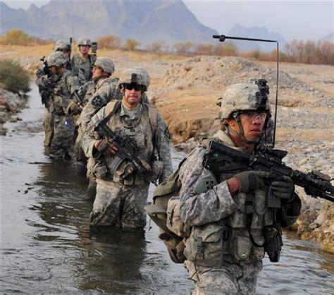 En la actualidad se encuentran desplegados en Afganistán ...