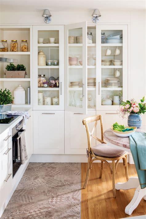 En la cocina en 2019 | Orden en casa | Cocinas, Alacenas ...