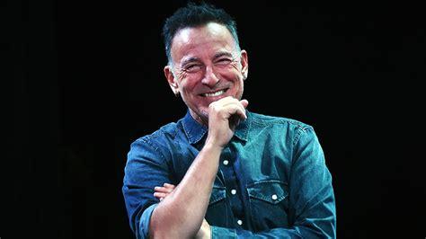 ¡En llamas! Bruce Springsteen lanza nuevo álbum EN VIVO