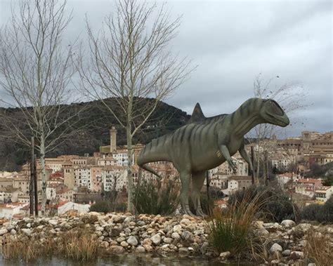 En marcha la 3ª fase del Museo regional de Paleontología ...