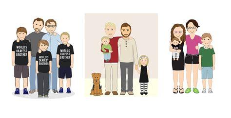 En México existen 11 diferentes tipos de familia: estudio ...