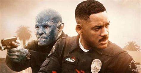 En Netflix, gusta película de Will Smith / Espectáculos
