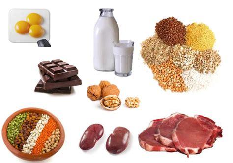 ¿En qué alimentos encontramos Biotina? | Consejo Nutricional