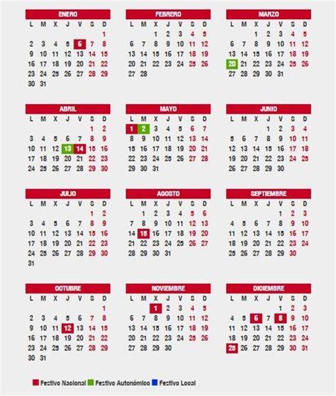 ¿En qué lugares es festivo el 1 y 2 de mayo? Puente y ...