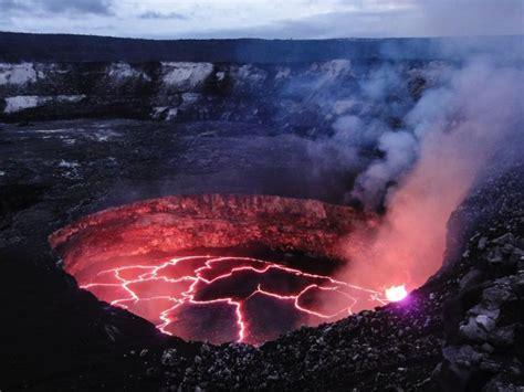 ¿En que nos benefician los volcanes?