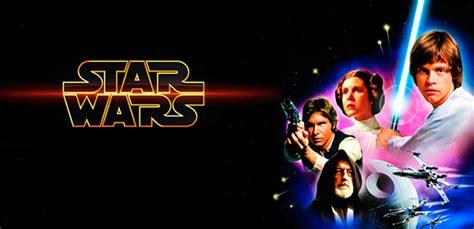 ¿En qué orden hay que ver las películas de Star Wars ...