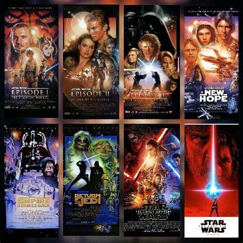 En que orden se debe ver Star Wars? | •Star Wars• Amino