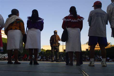 en Querétaro, 3 de marzo « Enlace Zapatista