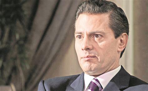 En sexenio de Peña Nieto mil 986 agresiones contra ...