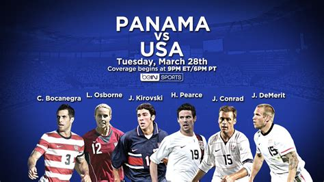 En Vivo Stream Usa Vs Panama En Vivo Stream Online ...