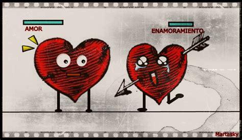 Enamoramiento caprichoso vs Amor verdadero