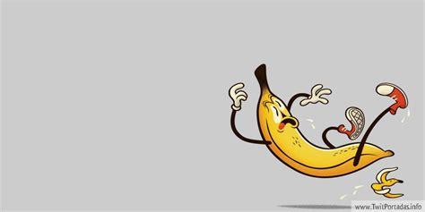 Encabezados y Portadas para Twitter y Facebook: Banana en ...