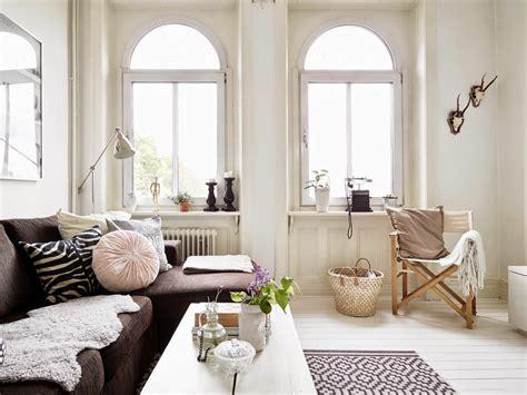 Encanto nórdico. – Interiores Chic | Blog de decoración ...