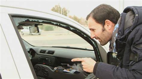 Enchufados públicos y robos en carretera 'En el punto de ...