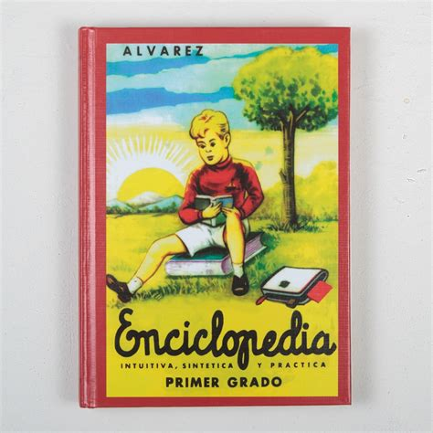 Enciclopedia Álvarez 1 | REAL FÁBRICA Española