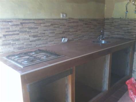 Encimeras De Cocina De Obra   Diseños Arquitectónicos ...