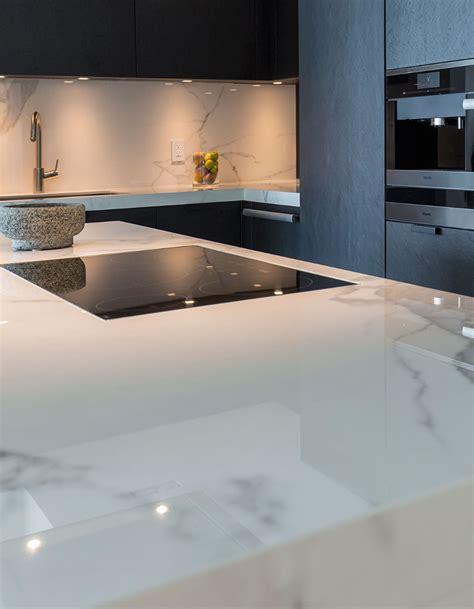 Encimeras de cocina: ventajas de optar por el mármol ...