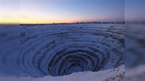 Encontrado en república rusa de Sajá un diamante de 136 ...