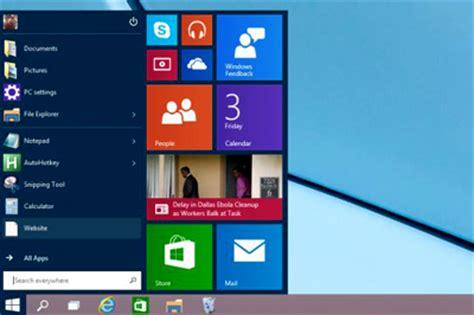 Encuentra la carpeta del menú de inicio en Windows 10