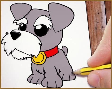 Encuentra los mejores Dibujos de Perros Bonitos | Imagenes ...