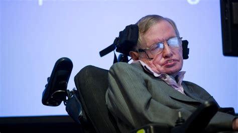 Encuentran el origen de la enfermedad de Stephen Hawking   RT