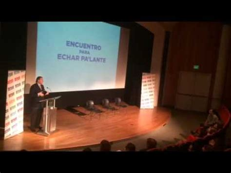 Encuentro Echar Pa Lante de Banco Popular - YouTube