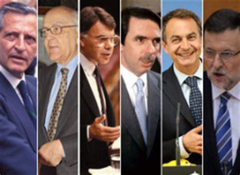 ENCUESTA: ¿Quién es el mejor presidente de la democracia ...