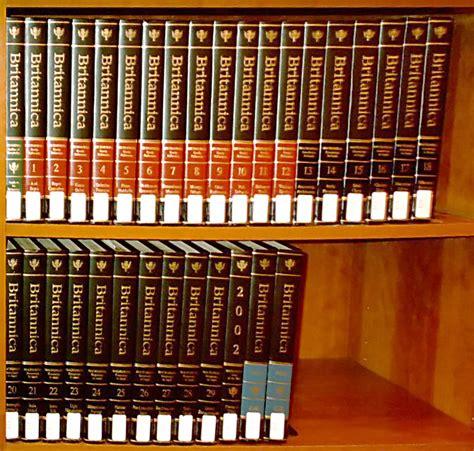 Encyclopædia Britannica - Wikipedia