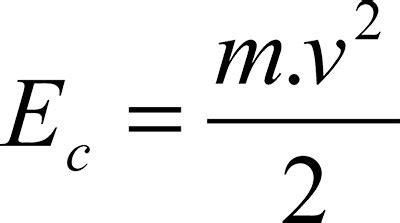 Energia Cinética - Física - Grupo Escolar
