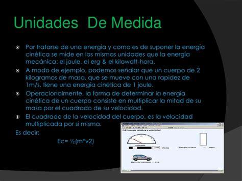 Energia mecanica, potencial & cinetica