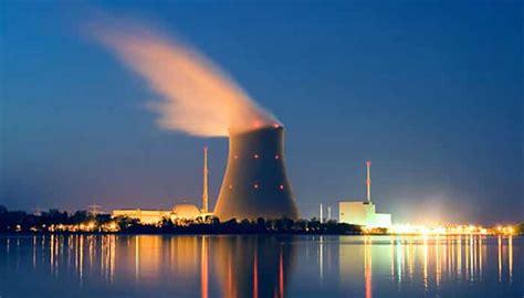 Energía Nuclear: Definición, Historia, Plantas De Energía ...