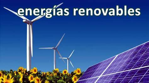 Energía Renovable y Soberanía   YouTube