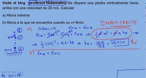 Energía y trabajo 19 conservación energía mecánica ...