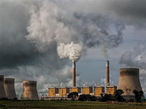 Energías no renovables: tipos, funcionamiento y extracción