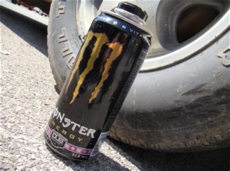 [Energy Drink Review] Monster DUB Edition | Everyview