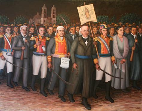Enfermedades de los principales héroes de la Independencia ...